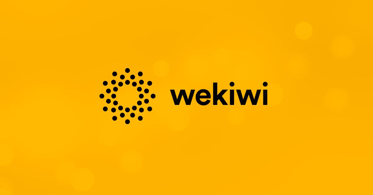 Condizionatore Ad Acqua : Carica mensile wekiwi ecco come funziona