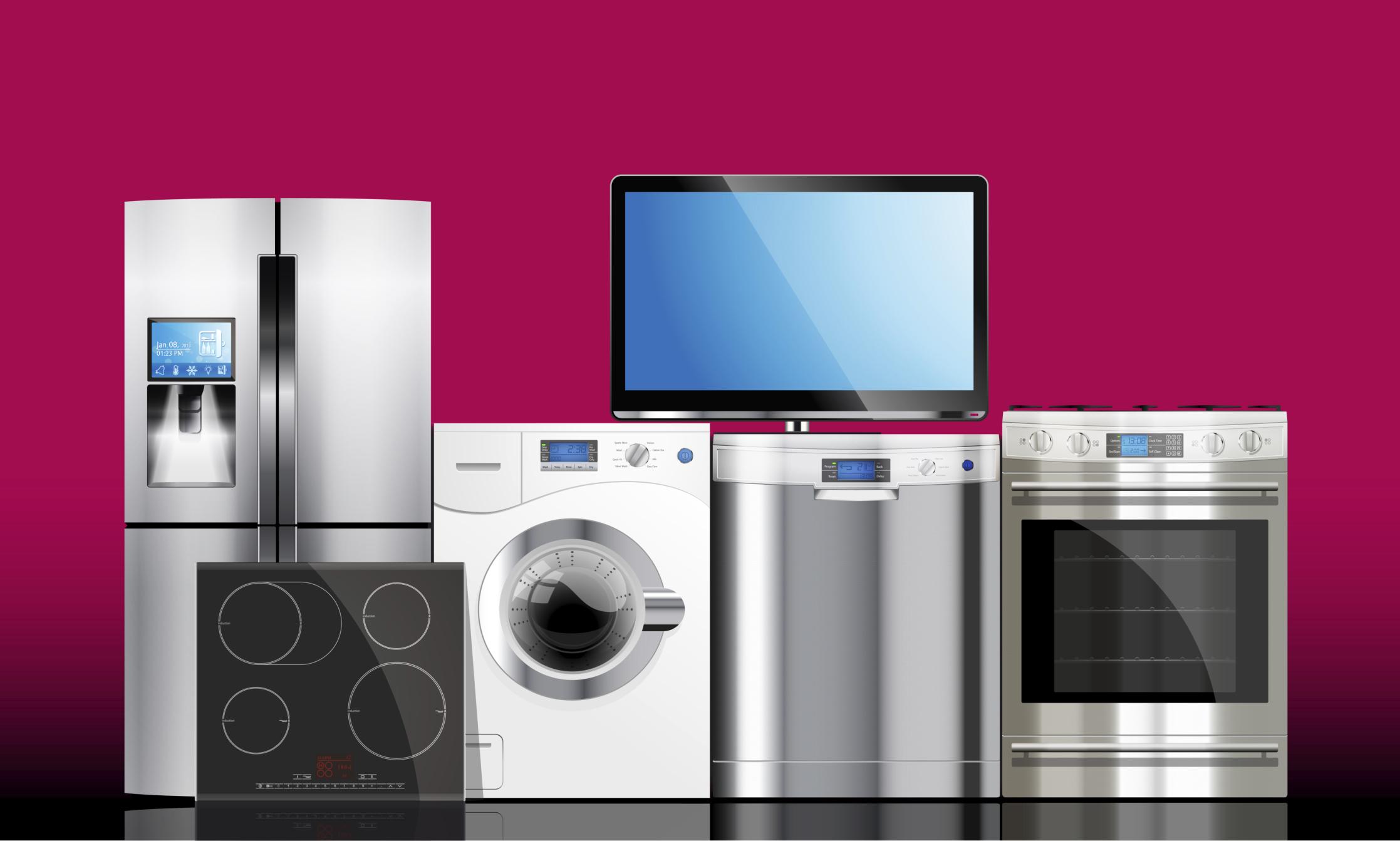 Attenzione a questi 7 elettrodomestici wekiwi - Lavastoviglie a risparmio energetico ...