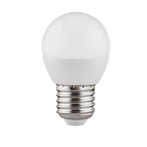 LED BULB E27 4 WATT SMART