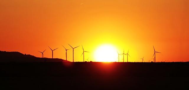 Energie Rinnovabili E Non Rinnovabili Cosa Sono E Come Funzionano